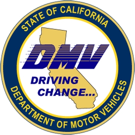 Dui laws in california the dmv process dui the court process for Ca department of motor vehicles registration